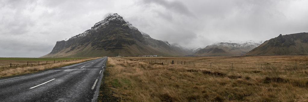 Iceland Panoramic